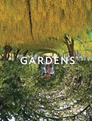 Gardens Andrew Grant 9781909399440