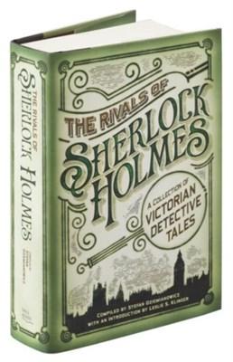 Rivals of Sherlock Holmes  9781435160200