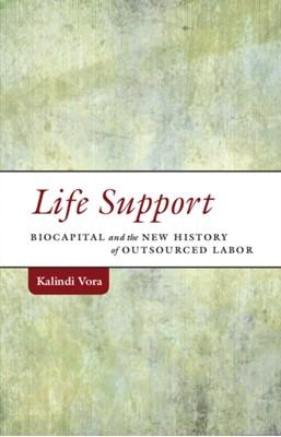 Life Support Kalindi Vora 9780816693962