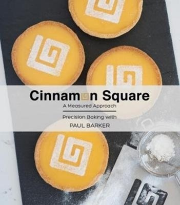 Cinnamon Square Paul Barker 9781742579832