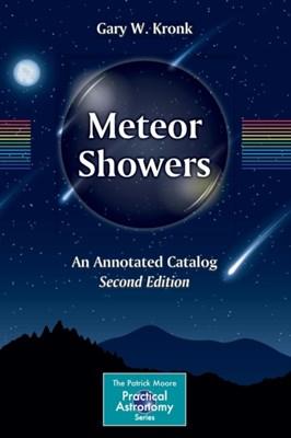 Meteor Showers Gary W. Kronk 9781461478966