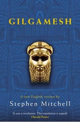 Gilgamesh Stephen Mitchell 9781861977984