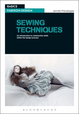 Sewing Techniques Jennifer Prendergast 9782940411917