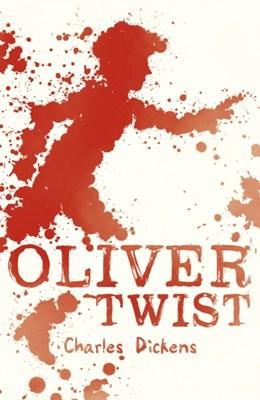 Oliver Twist Charles Dickens 9781407145457