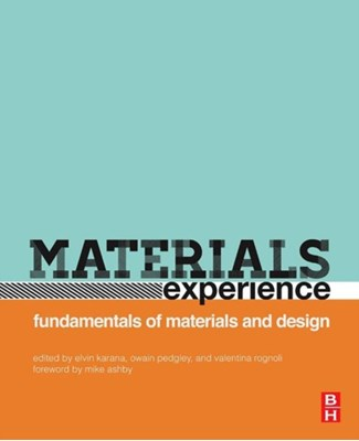 Materials Experience  9780080993591