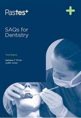 SAQs for Dentistry  9781905635993