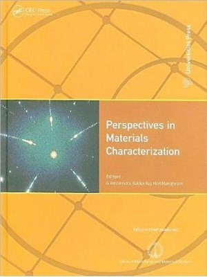 Perspectives in Materials Characterization  9781439807965