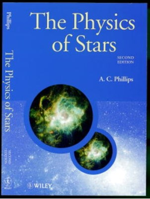 The Physics of Stars A.C. Phillips 9780471987987