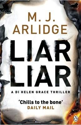 Liar Liar M. J. Arlidge 9781405920612