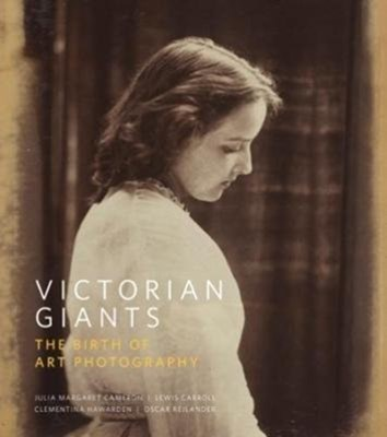 Victorian Giants Phillip Prodger 9781855147065