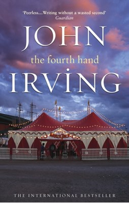 The Fourth Hand John Irving 9780552771092