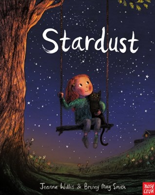 Stardust Jeanne Willis 9781788000680