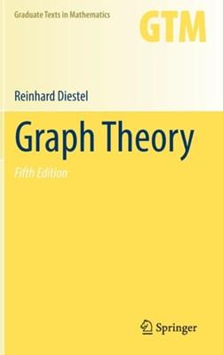 Graph Theory Reinhard Diestel 9783662536216
