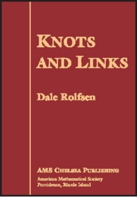 Knots and Links  9780821834367