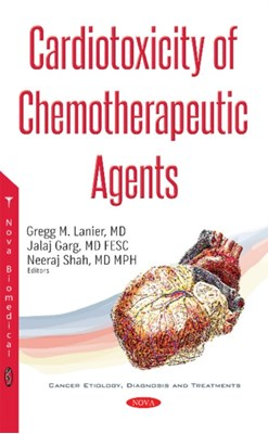 Cardiotoxicity of Chemotherapeutic Agents  9781536121193