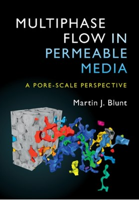 Multiphase Flow in Permeable Media Martin J. (Imperial College of Science Blunt 9781107093461