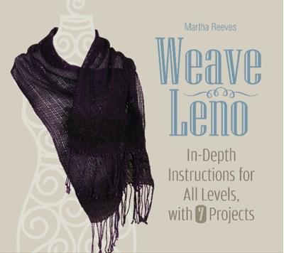 Weave Leno Martha Reeves 9780764351013