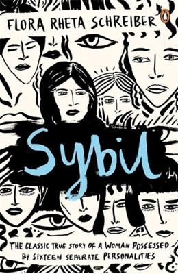 Sybil Flora Schreiber 9780241967638
