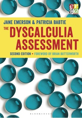 The Dyscalculia Assessment Patricia Babtie, Jane Emerson 9781408193716