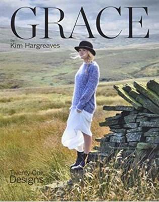 Grace Kim Hargreaves 9781906487263