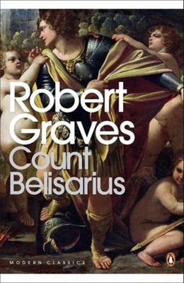 Count Belisarius Robert Graves 9780141188133