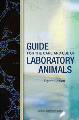 Guide for the Care and Use of Laboratory Animals Committee for the Update of the Guide for the Care and Use of Laboratory Animals, National Research Council, Institute for Laboratory Animal Research, Division on Earth and Life Studies 9780309154000