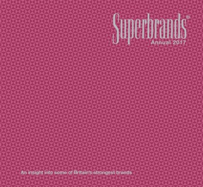 Superbrands Annual Superbrands UK Ltd. 9780993299834