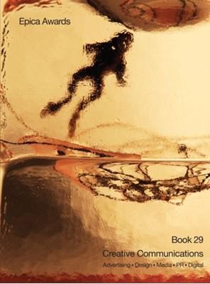Epica Book 29 Epica Awards 9781474261623