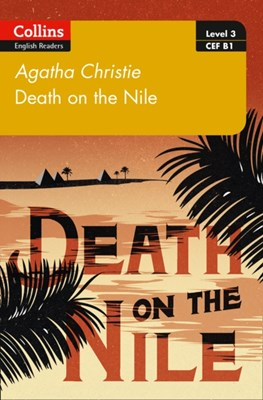 Death on the Nile Agatha Christie 9780008249687
