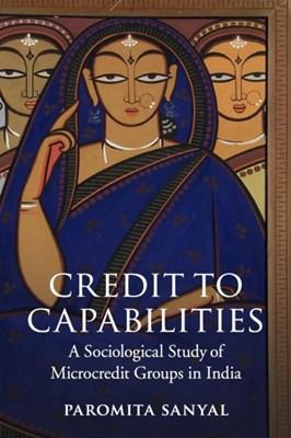 Credit to Capabilities Paromita (Cornell University Sanyal 9781107434479
