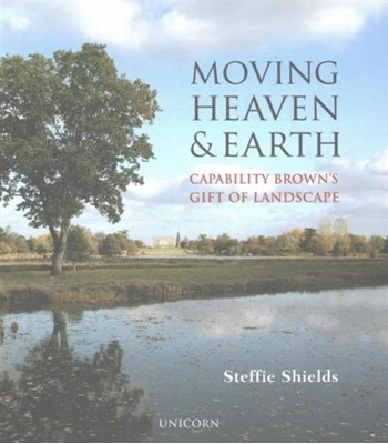 Moving Heaven and Earth Steffie Shields 9781910787151