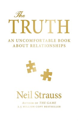 The Truth Neil Strauss 9781782110972