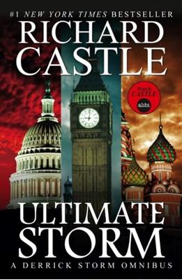 Ultimate Storm Richard Castle 9781783291861