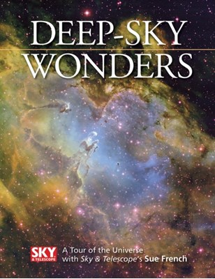 Deep-Sky Wonders Sue French 9781554077939