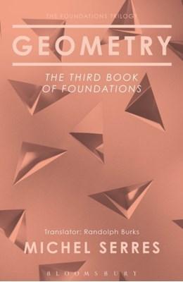 Geometry Michel Serres 9781474281409