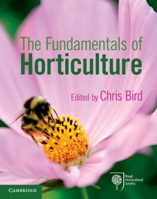 The Fundamentals of Horticulture  9780521707398