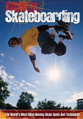 Skateboarding Paul Mason 9781408130476