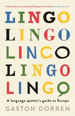 Lingo Gaston Dorren 9781781254172