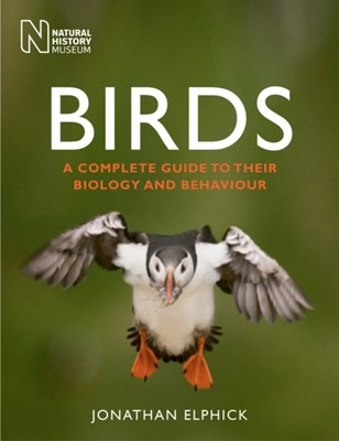 Birds Jonathan Elphick 9780565093792