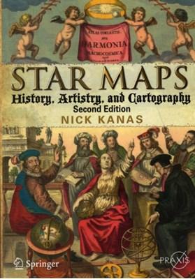 Star Maps Nick Kanas 9781461409168