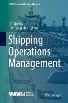 Shipping Operations Management  9783319623641
