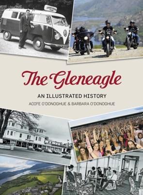The Gleneagle Aoife O'Donoghue 9781845888893