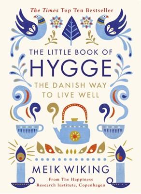 The Little Book of Hygge Meik Wiking 9780241283912
