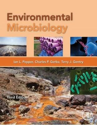 Environmental Microbiology Ian Pepper 9780123946263