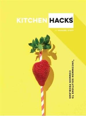 Kitchen Hacks Annabel Staff 9781911042488