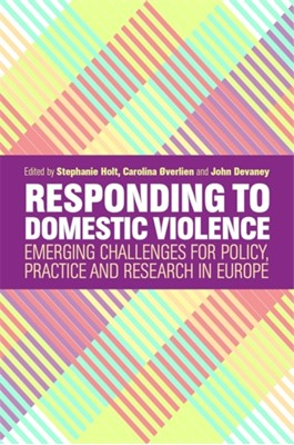 Responding to Domestic Violence  9781785922619