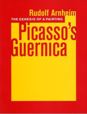 The Genesis of a Painting Rudolf Arnheim 9780520250079