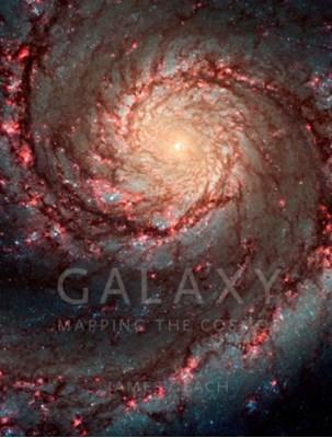 Galaxy James Geach 9781780235165
