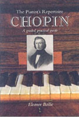 Chopin Eleanor Bailie 9781871082678