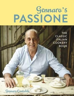 Gennaro's Passione Gennaro Contaldo 9781911216650